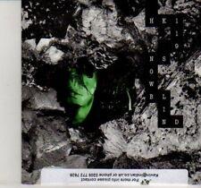 (DI407) HK 119, Snowblind - 2012 DJ CD