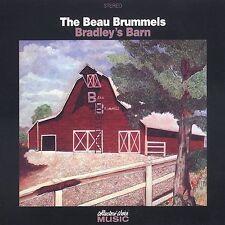 The Beau Brummels Bradley's Barn CD(Left Banke 2002 Collectors Choice Box Tops)