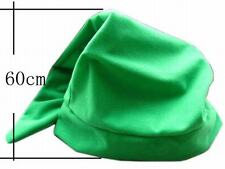 THE LEGEND OF ZELDA CAPPELLO HAT LINK COSPLAY TWILIGHT PRINCESS OCARINA OF TIME