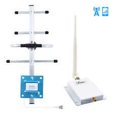 Cell Phone Signal Booster 4G LTE AT&T Cricket Signal Booster 700mhz Band 12 17