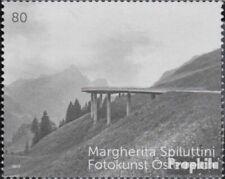 Oostenrijk 3324 (compleet Kwestie) postfris MNH 2017 Fotokunst