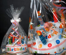 aufblasbare Geburtstagstorte - Torte zum aufblasen - z.B. kreatives Geldgeschenk