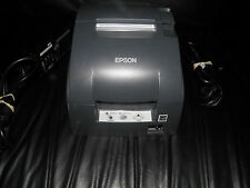Epson TM-U220B  POS Dot Matrix Receipt Printer SERIAL Interface M188B