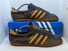 Adidas London size 10 originals 10  release  San Francisco CW with OG box