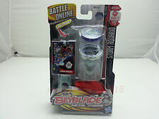Hasbro Beyblade Battle Online Metal Storm Aquario 100HF/S BB37 New In Box #