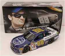 NASCAR 2015 DALE EARNHARDT JR #88 KELLEY BLUE BOOK 1/24 DIECAST CAR