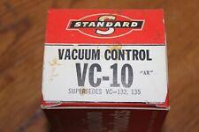 Vintage Nos Standard Vacuum Control Vc10