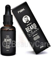 Nak Professional Barbers Beard Oil Elixir 30ml