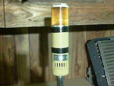 Patlite Signal Tower  STFPB-V 120 VAC Indicator Strobe Emergency