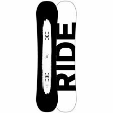 Men's Snowboard - Ride Burnout 2018 - 154cm WIDE - RRP £440