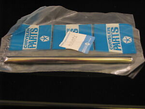 Rootes Group Hillman Sunbeam Imp Original NOS Scuttle Moulding