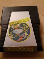 FROGGER by PARKER BROTHERS for ATARI 2600 ▪︎ CARTRIDGE ONLY ▪︎FREE SHIPPING ▪︎