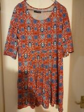 ATMOSPHERE SHIFT DRESS SIZE 16