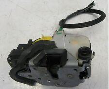 ORIGINAL GM OPEL FRECCIA porta serratura bloccaggio MERIVA B destra posteriore 13432377