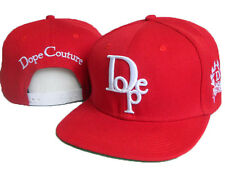 Snapback Dope Couture Cap Blogger Last kings Obey Taylor Gang Supreme TISA Dope