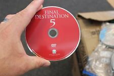 Final Destination 5 DVD only