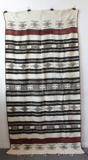Vintage African/Nigerian/West Mali Nomad Hausa FULANI Wool Khasa/Khaasa Blanket