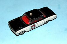 Corgi Oldsmobile Diecast Cars