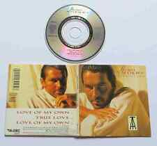 Thomas Anders - LOVE OF MY OWN (8:45 Extended) - 3 INCH CD Single 1989