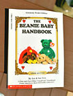 The Beanie Baby Handbook 1998 Scholastic Pocket Edition 214 Pages Les & Sue Fox