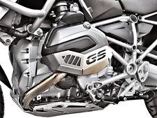 ! BMW R1200GS LC ZYLINDERSCHUTZ R 1200 GS Ventildeckel Zylinderkopfhauben Schutz