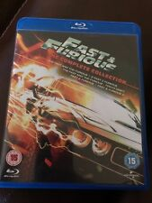 Fast & Furious: The Complete Collection (The Fast and the Furious / 2 Fast 2 Fur