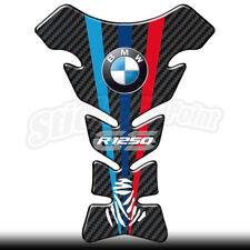 PARASERBATOIO adesivo BMW R1250 GS MOTO sticker LAMINATO - NO RESINATO #01