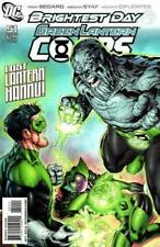 "Green Lantern Corps #51 ""Hannu Appearance"""