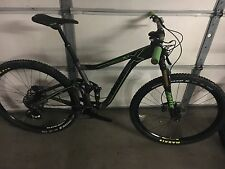 Giant Trance X 29er 29 27.5 Plus Large Dropper XT Carbon Bar SRAM XO 1x11 NR!!