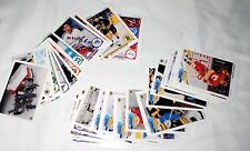 New 1990-91 Heroes NHL THE UPPER DECK CO. Hockey Complete Set Cards 1-450