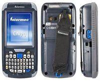 Intermec CN70 CN70AQ1KNU2W2100 Mobile Computer 2D Imager Bluetooth AT&T WEH6.5