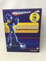 Megaman 9 Inch Statue Figure - Megaman Red Rush SDCC 2016