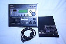 Roland td-20x module sound Ordinateur