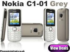 Cellulari e smartphone grigi marca Nokia