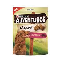 Purina Adventuros Nuggets Boar Dog Treats (6 x 90g) (AR102)