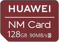 HUAWEI 90 Mo/s NM Card 128Go Nano Memory Card for P30 Pro