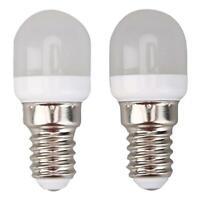 VS2# E14 Mini Save Energy Refrigerator Light AC220-240V 2W Freezer LED Lamp Bulb