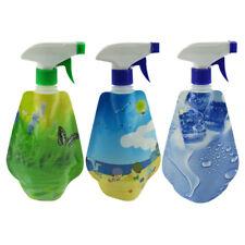 500ml Sprühflasche Blumensprüher Wasser sprüher Pflanzen Sprayflasche Zerstäuber