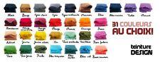 Teinture Design pour tissu/textile/vetement / 31coloris au choix