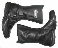 """"""" GIUDICI """" Motorradstiefel / Biker- Stiefel / Boots in schwarz Gr. 41"""