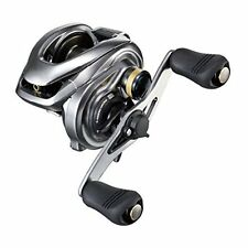 Shimano 15 Metanium DC XG (Left) Baitcasting Reel 4969363034311 Japan new .
