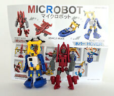 Transformers Maketoys SEASPRAY POWRGLIDE minicars hover bomber g1 minicars