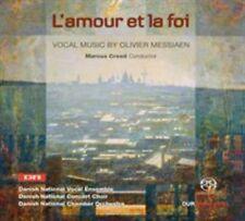Messiaen: L'amour et la foi, New Music