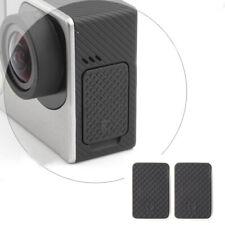 2x Ersatz USB Seitlich Tür Abdeckung Hülle Reparatur für GoPro HERO 4/ 3+/ 3 AL