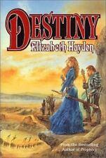 Destiny: Child of the Sky by Haydon, Elizabeth