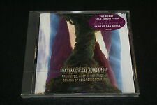 The Mirror Pool by Lisa Gerrard RARE ADVANCED PROMOTIONAL CD 1995 1ST PRESSING
