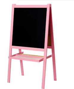 IKEA MÅLA Easel, pink new