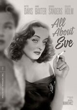 All About Eve (2019, Dvd Nieuw)2 Disc Set