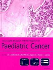 Molecular Biology and Pathology of Paediatric Cancer (Oxford Medical P-ExLibrary