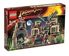 Lego Indiana Jones 7627 Temple of The Crystal Skull